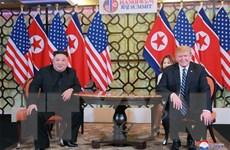 Sách tham khảo đặc biệt: Được-mất từ cuộc gặp Trump-Kim tại Hà Nội