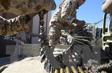 LHQ hối thúc các bên tại Libya ngừng bắn giữa lúc căng thẳng leo thang