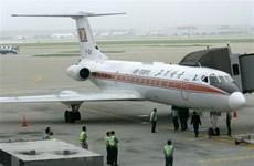 Triều Tiên có ý định mua máy bay chở khách của Nga