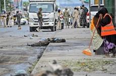 Một phó thủ lĩnh IS tại Somalia bị tiêu diệt sau cuộc không kích