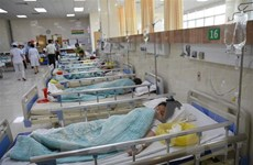 14 du khách Lào cấp cứu nghi bị ngộ độc thực phẩm tại Đà Nẵng