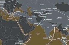 17 nước Arab ký hợp tác Vành đai và Con đường với Trung Quốc