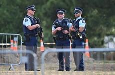 Vụ xả súng tại New Zealand: Hạ mức độ cảnh báo nguy cơ khủng bố