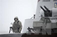 Ukraine rút khỏi thỏa thuận về tiêu chuẩn vũ khí với SNG