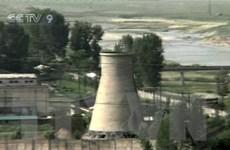 CSIS: Khả năng diễn ra vận chuyển vật liệu phóng xạ tại Triều Tiên