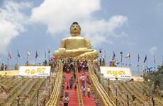 Putkiri Campuchia - điểm du lịch tâm linh mới của đất nước chùa Tháp