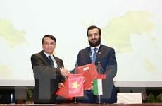 OANA 44: Tăng cường thông tin về Việt Nam và UAE đến với công chúng