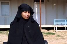 Phụ nữ - 'Vũ khí' bí mật của các tổ chức khủng bố