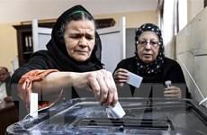 """Sửa đổi Hiến pháp: 'Mùa xuân Arập trái mùa"""" ở Ai Cập?"""