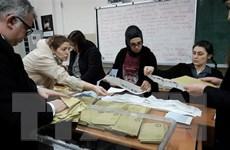 Bầu cử ở Thổ Nhĩ Kỳ: AKP tiếp tục đề nghị bầu cử lại tại Istanbul