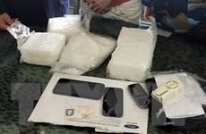 Khởi tố vụ án hình sự liên quan đến vụ 700kg ma túy đá tại Nghệ An