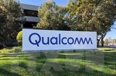 Thỏa thuận với Apple đẩy giá trị vốn hóa của Qualcomm vượt 96 tỷ USD