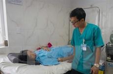 Đắk Lắk: Cứu sống sản phụ bị băng huyết nặng do sinh con tại nhà