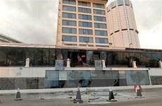 Một thiết bị nổ nữa đã được gỡ gần sân bay ở Sri Lanka