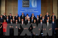 7 ưu tiên chiến lược của NATO trong tương lai