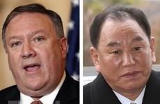 """Triều Tiên bãi chức """"một gương mặt quen thuộc"""" trong đàm phán với Mỹ"""