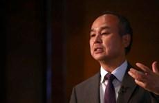 Bitcoin khiến nhà sáng lập SoftBank mất 130 triệu USD