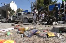 Xung đột ở miền Tây Afghanistan khiến hơn 20 người thiệt mạng