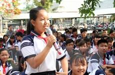 Bạo lực học đường: 'Hóa giải' mầm mống của bạo lực