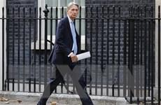 Anh và Trung Quốc sẽ tổ chức vòng đám phán tài chính mới vào tháng Sáu