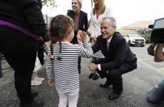 Bầu cử liên bang Australia bước vào giai đoạn gay cấn