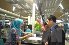 Đại sứ quán Việt Nam chuẩn bị cho Đoàn Thị Hương rời Malaysia