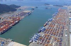 Hàn Quốc giữ tàu Panama bị nghi ngờ chuyển dầu cho Triều Tiên