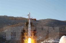 Tên lửa của Triều Tiên không vươn tới vùng đặc quyền kinh tế Nhật Bản