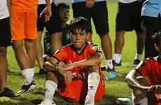 SHB Đà Nẵng thắng Than Quảng Ninh với tỷ số 1-0