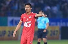 Viettel bị Sông Lam Nghệ An cầm hoà 0-0 trên sân nhà