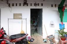 Bình Dương: Nghi án chồng đâm chết vợ do ghen tuông rồi tự sát