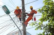 Chuyên gia Ngô Trí Long: Nên xem xét, xây dựng lại biểu giá điện
