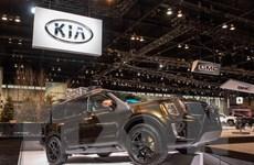 Ôtô Hàn Quốc ngày càng chiếm lĩnh thị trường Bắc Mỹ