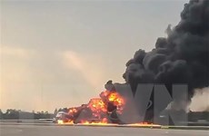 Các nhà điều tra xem xét 3 yếu tố có thể khiến máy bay Nga gặp nạn