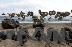 Truyền thông Triều Tiên cảnh báo về nguy cơ tổn hại quan hệ liên Triều