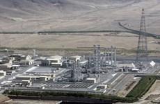 Tổng thư ký LHQ hy vọng cứu vãn thỏa thuận hạt nhân Iran