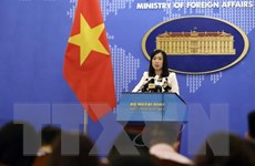 Nhà nước Việt Nam tôn trọng quyền tự do tín ngưỡng, tôn giáo