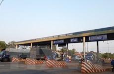 Xử lý phản ánh về tình trạng hụt thu tại các dự án BOT giao thông