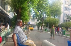 Việt Nam chỉ giảm được 2% số người hút thuốc lá