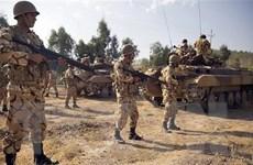 Iran cho rằng Mỹ sẽ 'không dám' triển khai hành động quân sự