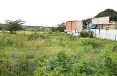 Vĩnh Phúc: Thanh tra đất Dự án Trung tâm dịch vụ y tế tại Tam Đảo