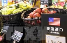 Trung Quốc khẳng định quyết tâm bảo vệ lợi ích thương mại của nước này
