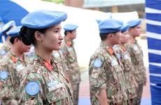 Đội quân mũ nồi xanh - Một mô hình hợp tác toàn cầu đặc biệt
