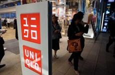 Nhật Bản: Rò rỉ thông tin tài khoản khách hàng Uniqlo và GU