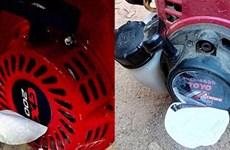 Giữ nguyên án sơ thẩm vụ án tráo máy nông cụ phát cho người nghèo