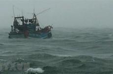 Quảng Bình: Ngộ độc khí trên tàu cá, 1 người chết, 5 người nguy kịch