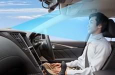 Công nghệ Pro Pilot 2.0 của Nissan giúp lái xe rời tay khỏi vô lăng