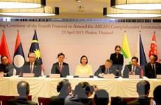 Trung Quốc, Nhật Bản, Hàn Quốc cam kết tiếp tục ưu tiên ủng hộ ASEAN
