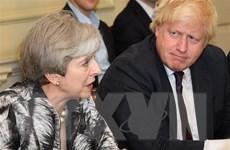 Cựu Ngoại trưởng Boris Johnson muốn ứng cử vị trí Thủ tướng Anh
