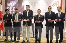 Thành lập Văn phòng Thương vụ Đại sứ quán Áo tại TP.HCM